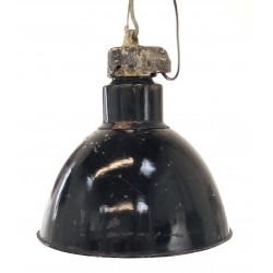 LG90 - Small Black Enamel...