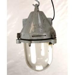 LG45 - Vintage Bunker Light