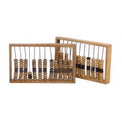 AC118 Vintage European Abacus