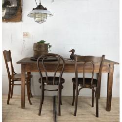 CHR36 Thonet cafe chair