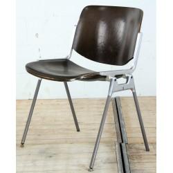 CHR114C 1960's Castellie Chair