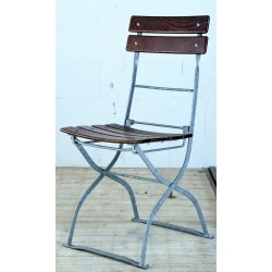 CHR164B German Bistro Chair