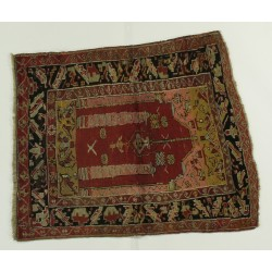 CR3222- VINTAGE TURKISH RUG...