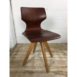 CHR214 German School Chair