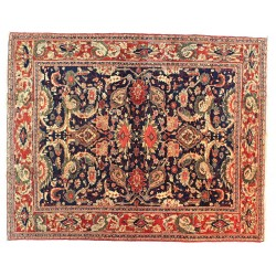 TH408-  MAHAL DESIGN RUG...