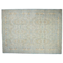 CR4776  PERSIAN DESIGN RUG...