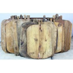 WD57C xLarge Breadboards Assorted