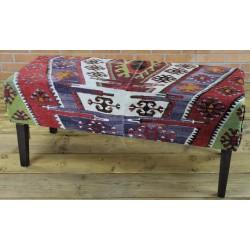 TU19A Pouf Bench 5