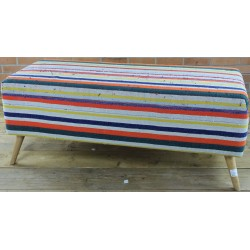 TU19B Pouf Bench with Lid 1