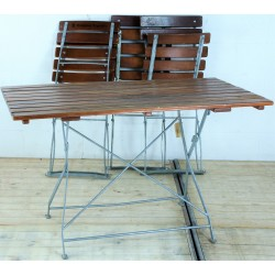TB165 German Bistro Set