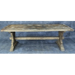 TB322 French Dining Table