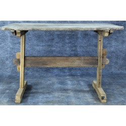 "TB316 French ""T"" Leg Table"