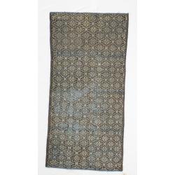 OD1326 vintage konya rug...