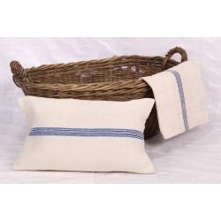 PL36 Vintage European Linen...