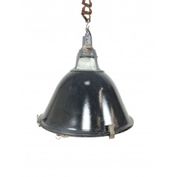 LG57 Large Bell Factory Light